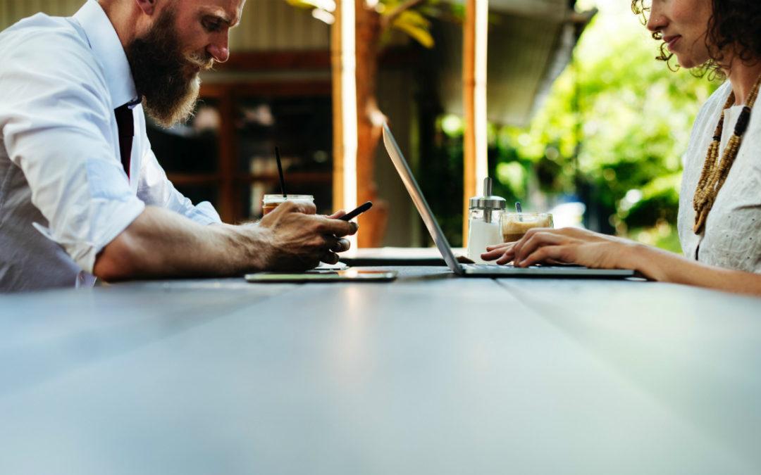 Ett råd om bruk av e-post ved uenighet, konflikter og forhandlinger