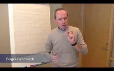 Enkel modell for kommunikasjon